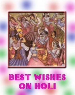 best wishes on holi , happy holi,colorful holi,holi festival,holi wishes,holi greetings