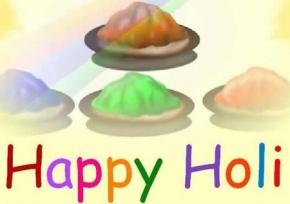 Colorful Happy Holi , happy holi,colorful holi,holi festival,holi wishes,holi greetings