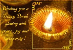 wishing you a happy diwali glowing with peace, joy and prosperity , happy diwali, diwali greetings, deepawali wishes
