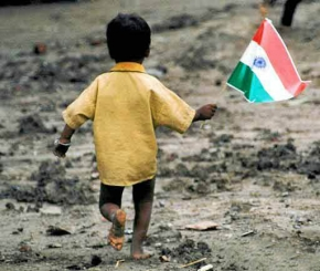 child celebrating independence day , i love my india,15 august,independence day whatsapp image,independence day greetings,independence day wishes,independence day quote,indian independence day picture