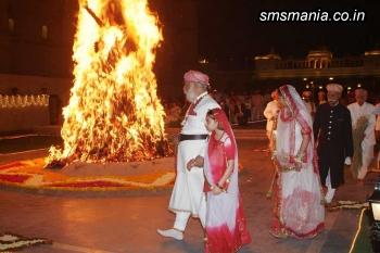 Shahi Holi From Royal RajasthanHoli
