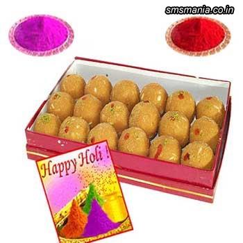 Happy Holi, Kuch Mitha Ho JayeHoli