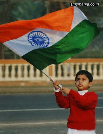 Indian National Flag Independence Day