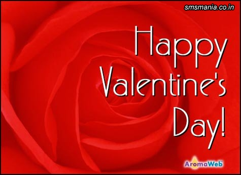 Happy Valentine's DayValentine Day