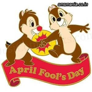 April Fools Day!April Fool Images