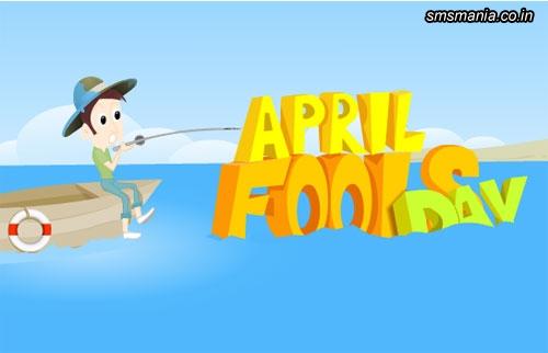 April Fools Day!April Fool Images