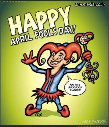 Happy April Fools DayApril Fool Images