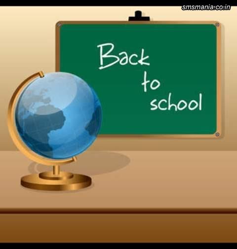 Global Back To SchoolBack To School