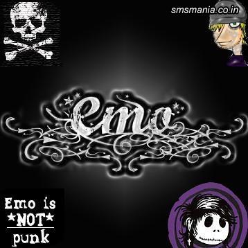 Emotional Scrap