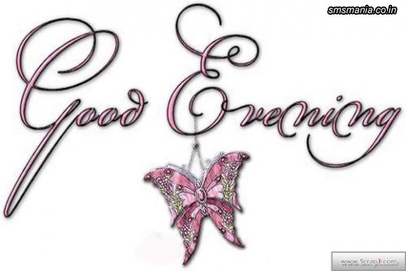 Good Evening Scraps
