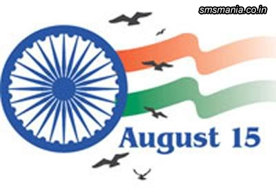 15 AugustIndependence Day Images