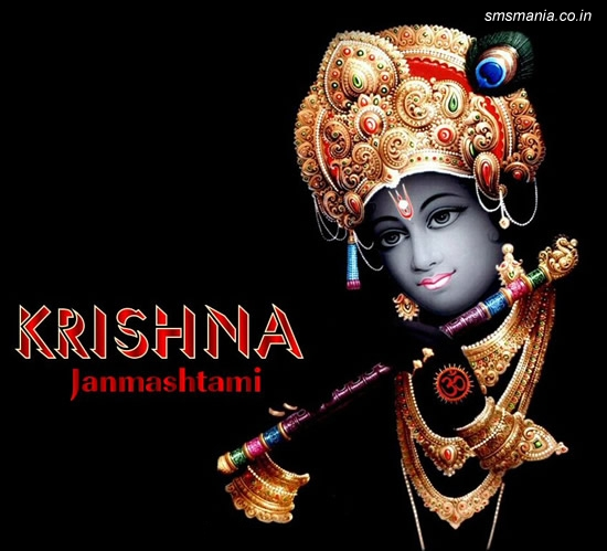 Krishna JanmashtamiKrishna Janmasthami