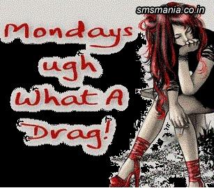 Monday Scraps