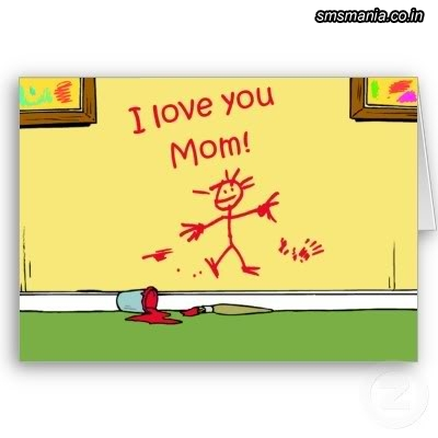 I Love You MomMothers Day