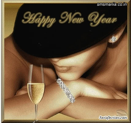 Happy New YearNew Year